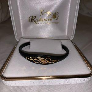 Italian Cuff Bracelet